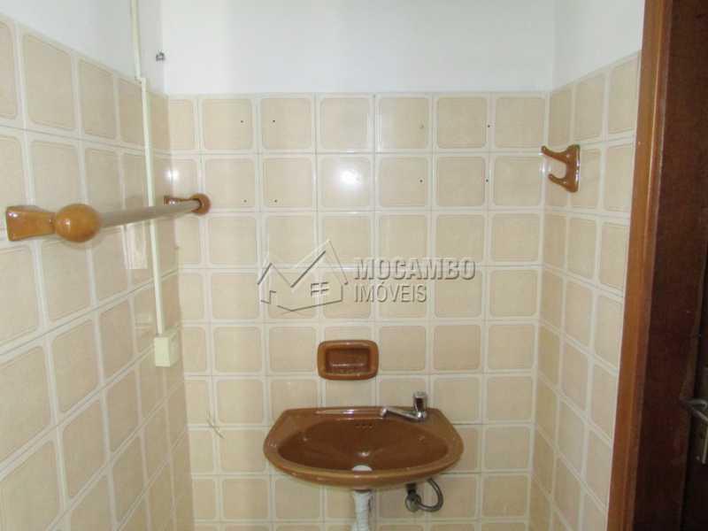 Banheiro Social - Sala Comercial 45m² para alugar Itatiba,SP - R$ 600 - FCSL00002 - 9