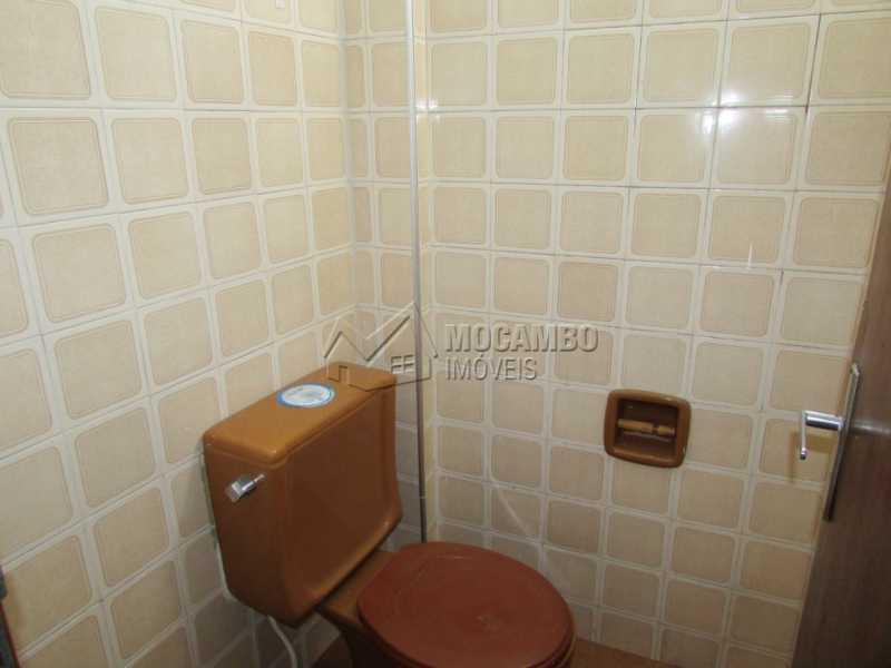 Banheiro Social - Sala Comercial 45m² para alugar Itatiba,SP - R$ 600 - FCSL00002 - 10