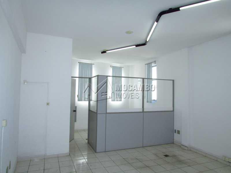 Sala Principal - Sala Comercial 45m² para alugar Itatiba,SP - R$ 600 - FCSL00002 - 4