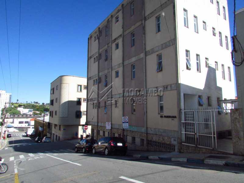 Fachada - Sala Comercial 45m² para alugar Itatiba,SP - R$ 600 - FCSL00002 - 1