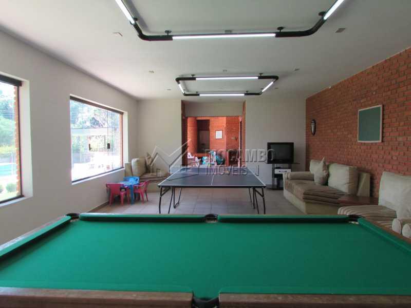Salão de Jogos - Casa À Venda no Condomínio Ville Chamonix - Jardim Nossa Senhora das Graças - Itatiba - SP - FCCN40033 - 6