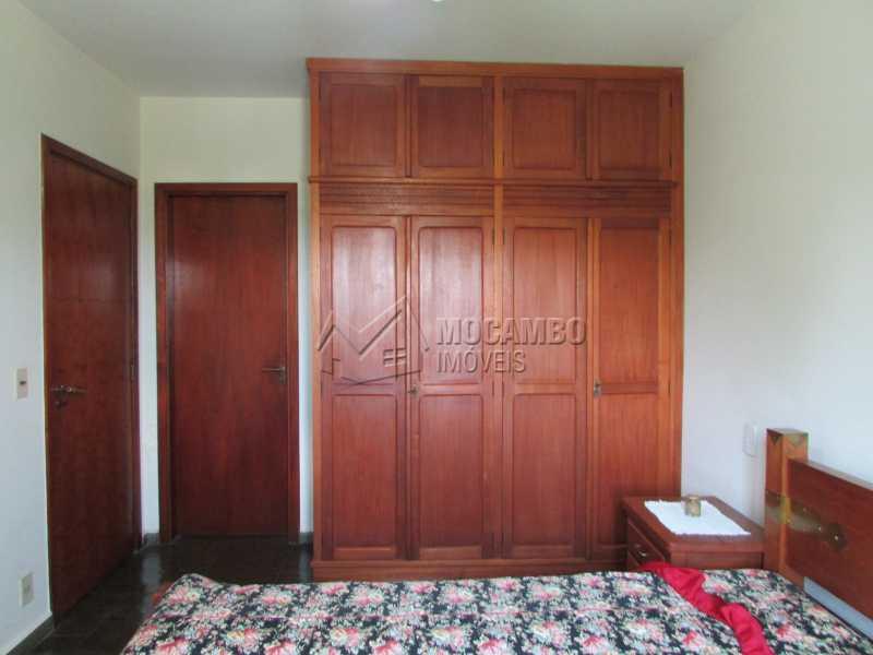 Suíte - Casa À Venda no Condomínio Ville Chamonix - Jardim Nossa Senhora das Graças - Itatiba - SP - FCCN40033 - 21