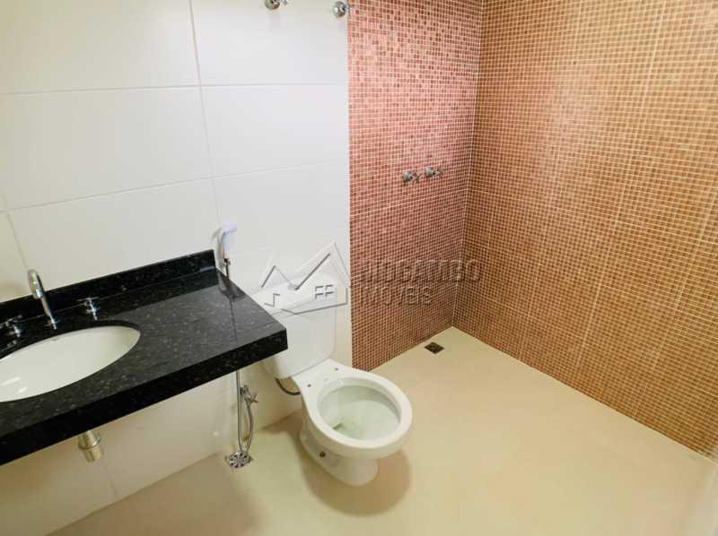 Banheiro suíte - Casa em Condomínio 3 quartos à venda Itatiba,SP - R$ 830.000 - FCCN30115 - 15