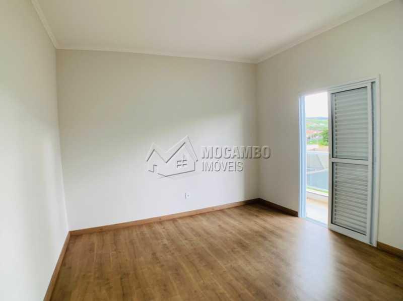 Suíte  - Casa em Condomínio 3 quartos à venda Itatiba,SP - R$ 830.000 - FCCN30115 - 17