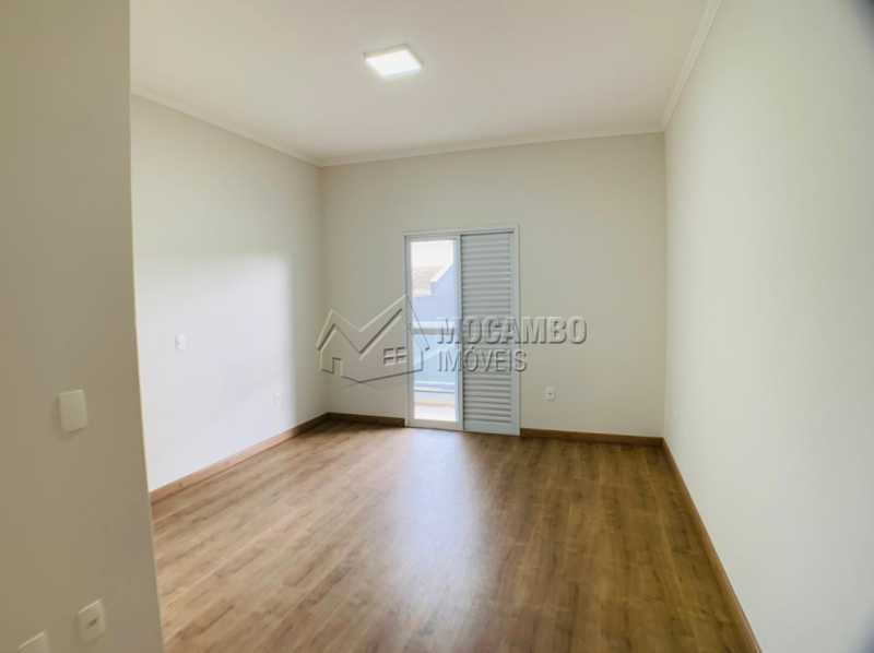 Suíte - Casa em Condomínio 3 quartos à venda Itatiba,SP - R$ 830.000 - FCCN30115 - 18