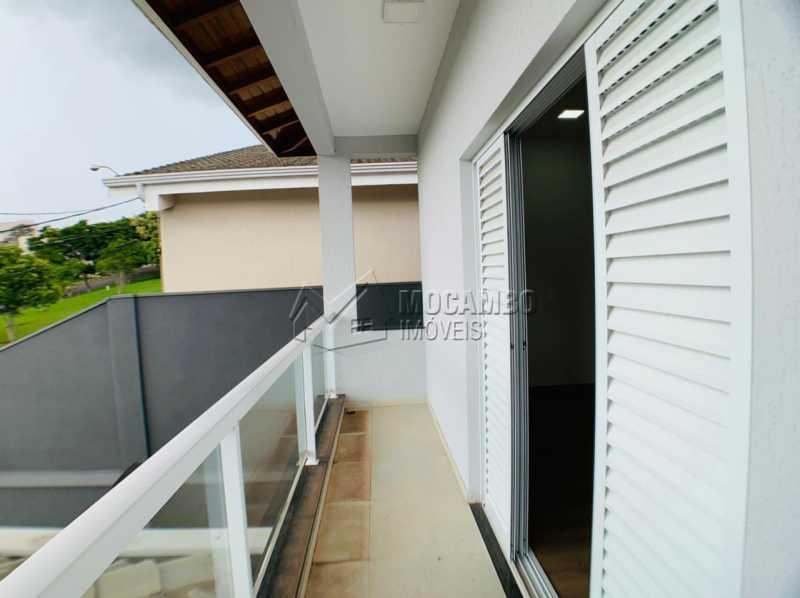 Sacada - Casa em Condomínio 3 quartos à venda Itatiba,SP - R$ 830.000 - FCCN30115 - 22
