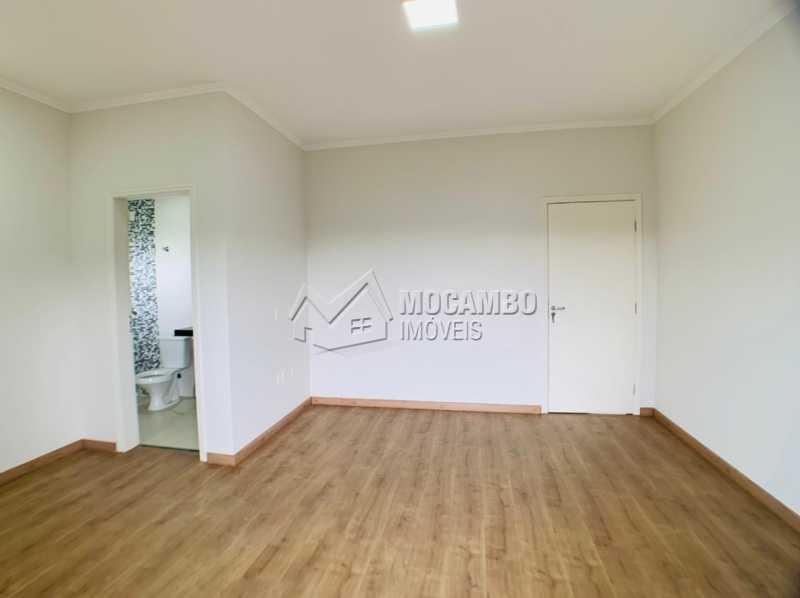 Suíte - Casa em Condomínio 3 quartos à venda Itatiba,SP - R$ 830.000 - FCCN30115 - 20