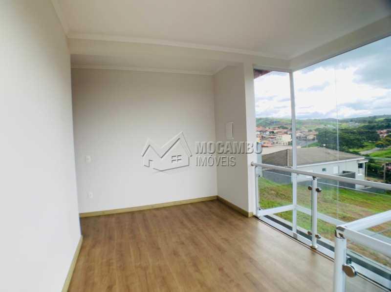 Hall - Casa em Condomínio 3 quartos à venda Itatiba,SP - R$ 830.000 - FCCN30115 - 12