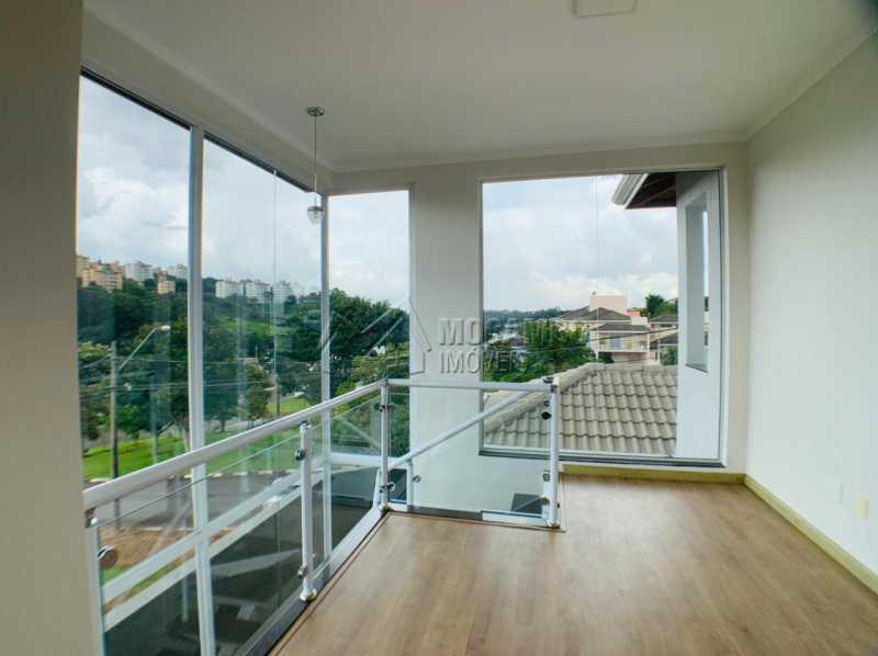 Hall - Casa em Condomínio 3 quartos à venda Itatiba,SP - R$ 830.000 - FCCN30115 - 11