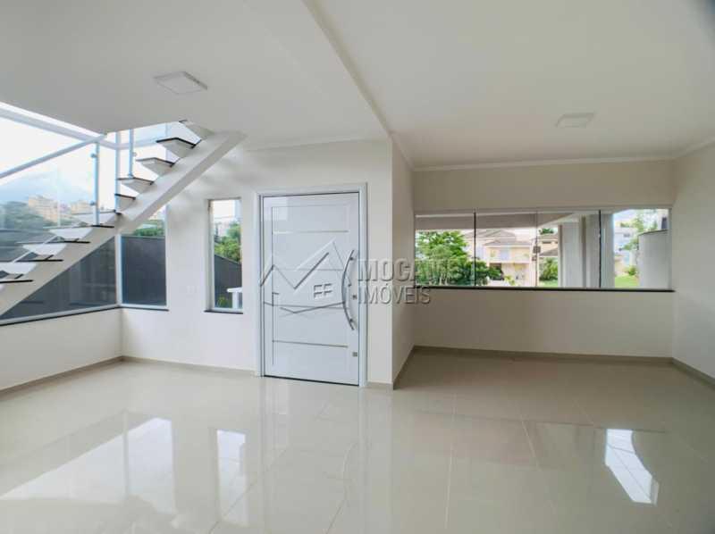 Sala de tv - Casa em Condomínio 3 quartos à venda Itatiba,SP - R$ 830.000 - FCCN30115 - 9