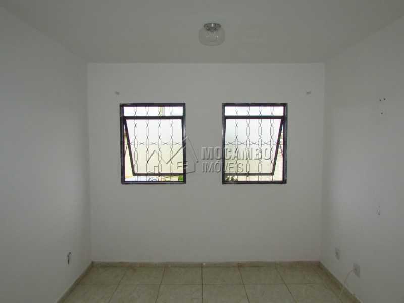 Sala - Apartamento 3 quartos à venda Itatiba,SP - R$ 170.000 - FCAP30043 - 3