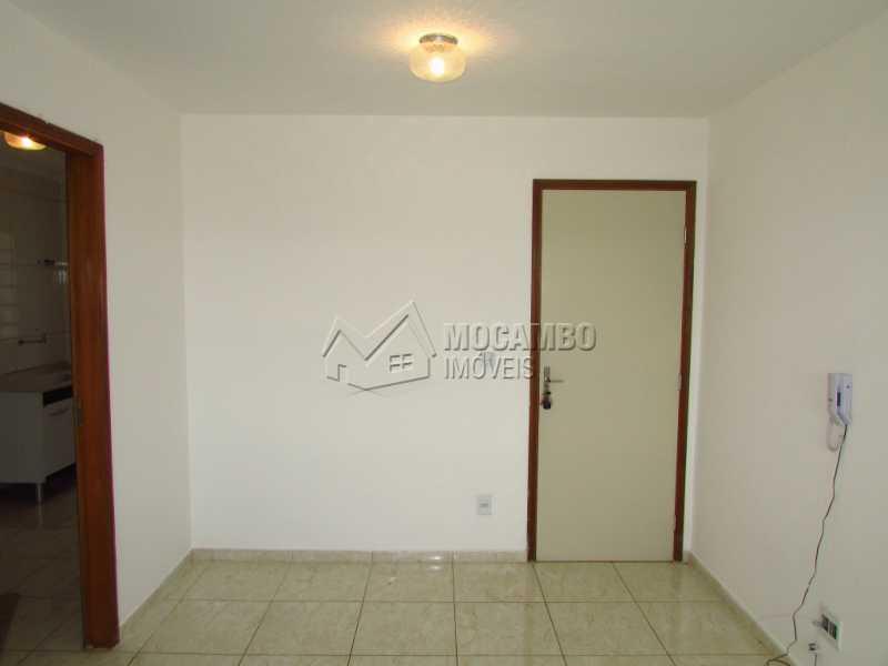 Sala - Apartamento 3 quartos à venda Itatiba,SP - R$ 170.000 - FCAP30043 - 1