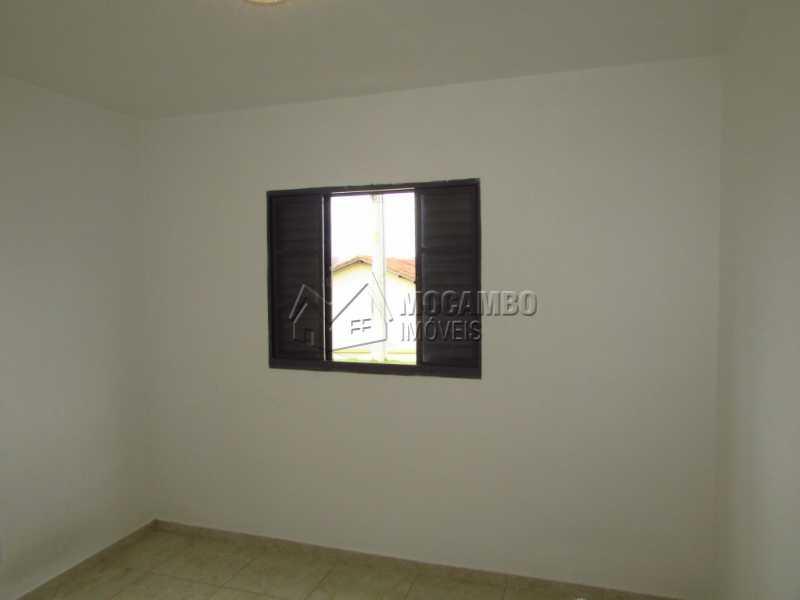 Dormitório 01  - Apartamento 3 quartos à venda Itatiba,SP - R$ 170.000 - FCAP30043 - 5
