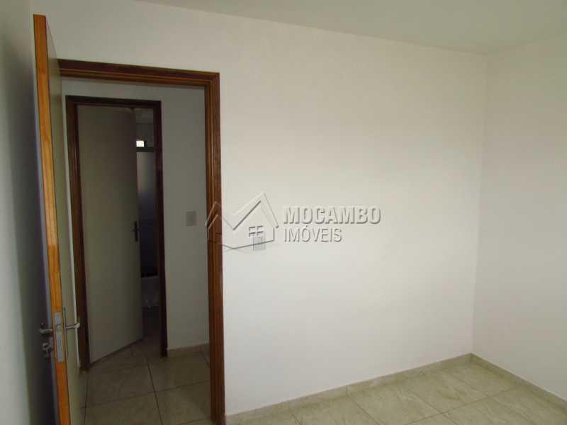 Dormitório 01  - Apartamento 3 quartos à venda Itatiba,SP - R$ 170.000 - FCAP30043 - 4