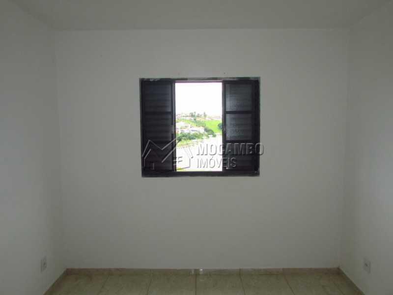 Dormitório 02 - Apartamento 3 quartos à venda Itatiba,SP - R$ 170.000 - FCAP30043 - 7