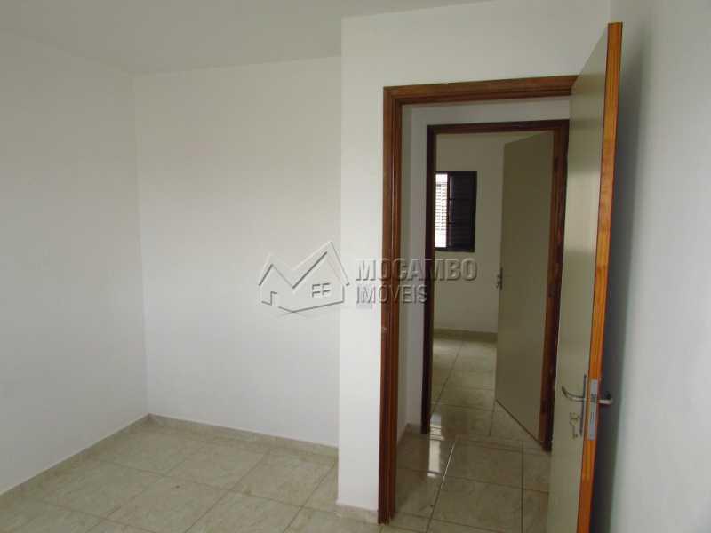 Dormitório 02 - Apartamento 3 quartos à venda Itatiba,SP - R$ 170.000 - FCAP30043 - 6