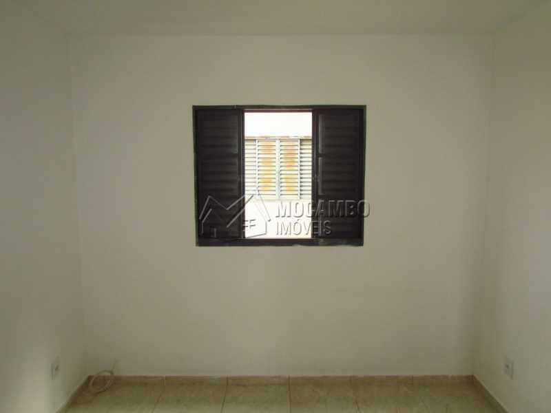 Dormitório 03 - Apartamento 3 quartos à venda Itatiba,SP - R$ 170.000 - FCAP30043 - 9