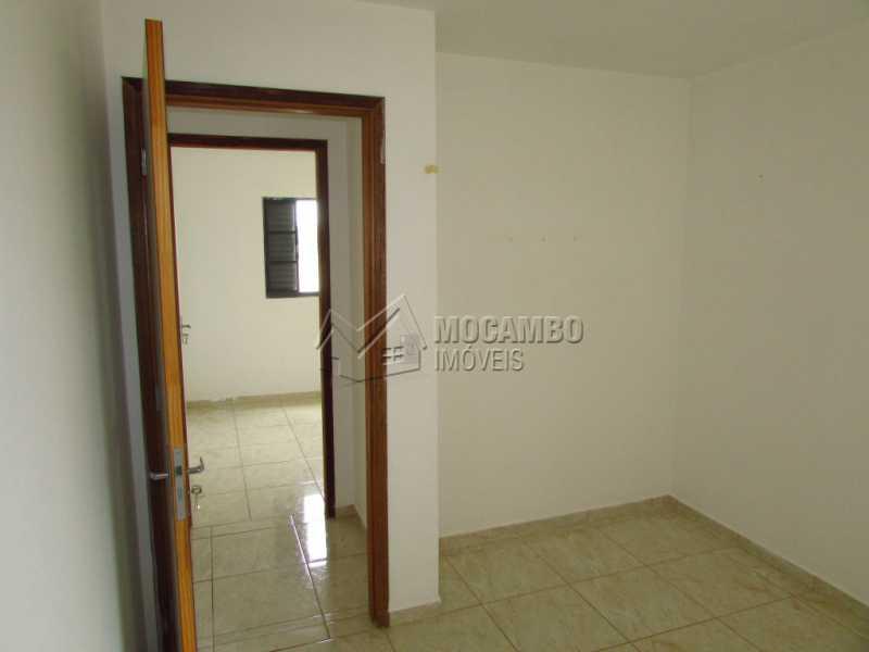 Dormitório 03 - Apartamento 3 quartos à venda Itatiba,SP - R$ 170.000 - FCAP30043 - 8