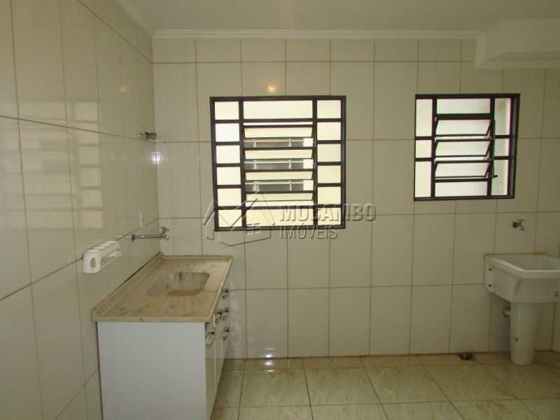 Cozinha - Apartamento 3 quartos à venda Itatiba,SP - R$ 170.000 - FCAP30043 - 10