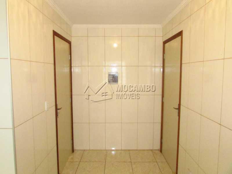 Cozinha - Apartamento 3 quartos à venda Itatiba,SP - R$ 170.000 - FCAP30043 - 12