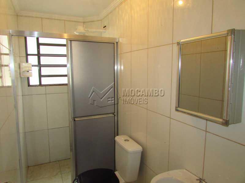 WC Social  - Apartamento 3 quartos à venda Itatiba,SP - R$ 170.000 - FCAP30043 - 13