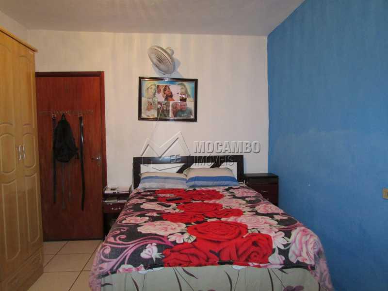 Dormitório  - Casa 2 quartos à venda Itatiba,SP - R$ 220.000 - FCCA20108 - 6