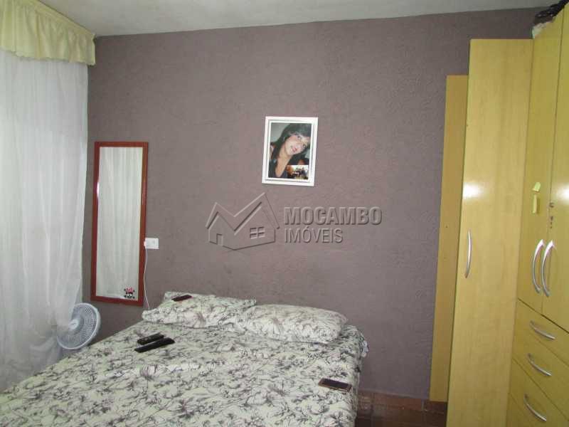 Dormitório  - Casa 2 quartos à venda Itatiba,SP - R$ 220.000 - FCCA20108 - 8