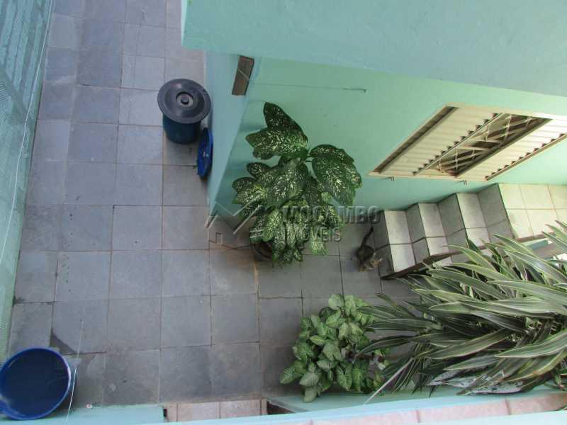 Quintal  - Casa 2 quartos à venda Itatiba,SP - R$ 220.000 - FCCA20108 - 11