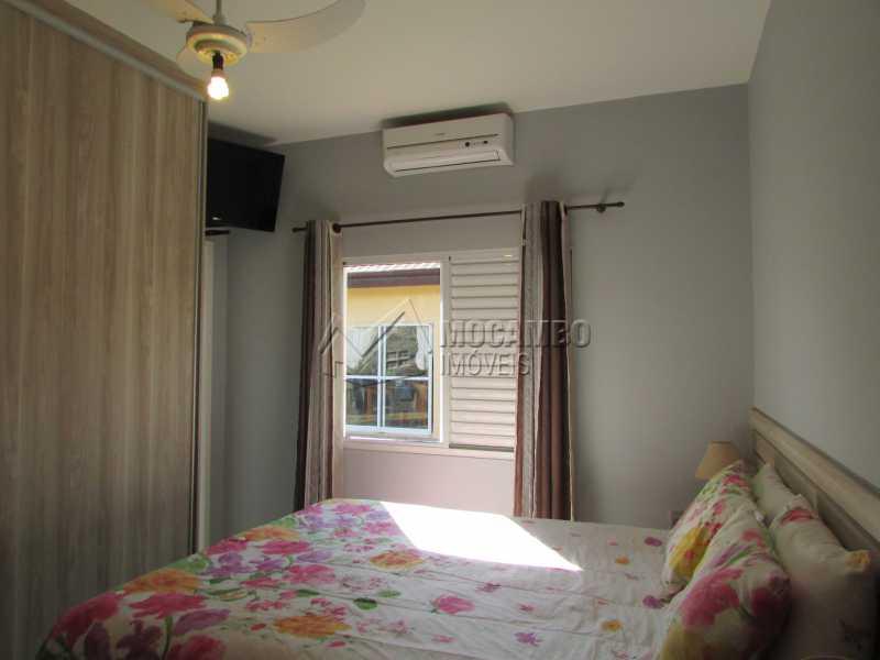 Suíte - Casa em Condomínio 7 quartos à venda Itatiba,SP - R$ 1.750.000 - FCCA70002 - 5