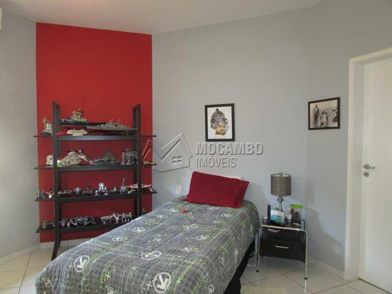 Dormitório - Casa em Condomínio 7 quartos à venda Itatiba,SP - R$ 1.750.000 - FCCA70002 - 9