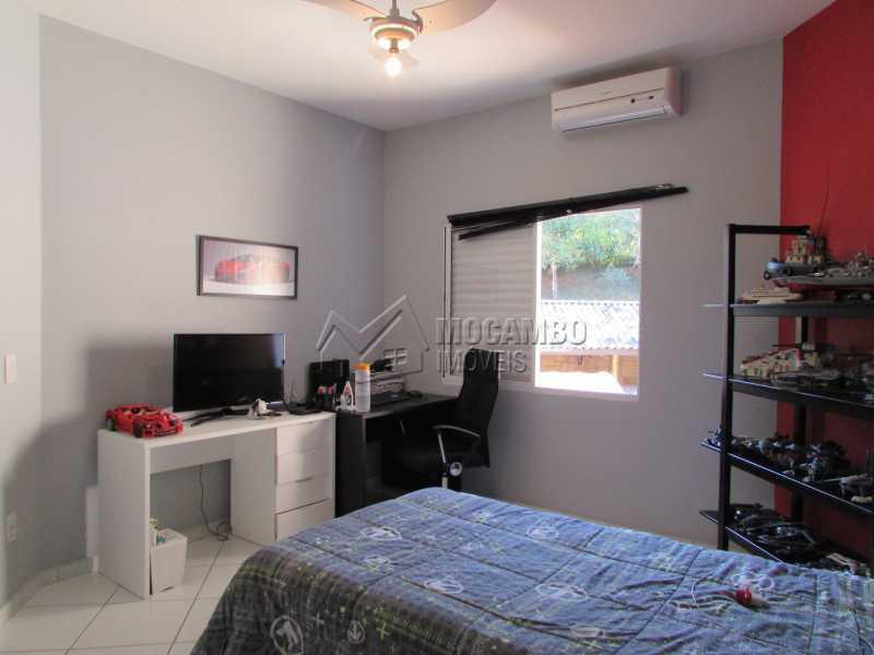 Domitório - Casa em Condomínio 7 quartos à venda Itatiba,SP - R$ 1.750.000 - FCCA70002 - 10