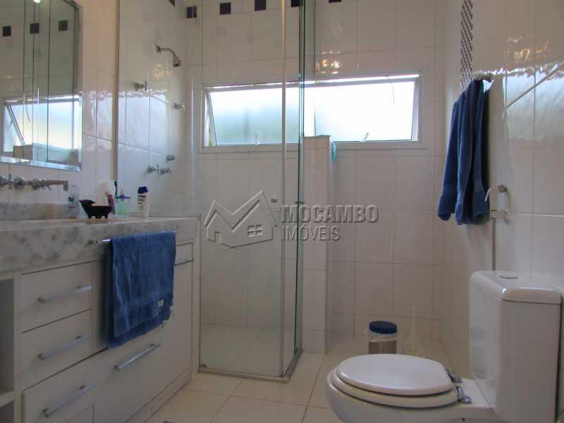 Banheiro - Casa em Condomínio 7 quartos à venda Itatiba,SP - R$ 1.750.000 - FCCA70002 - 11