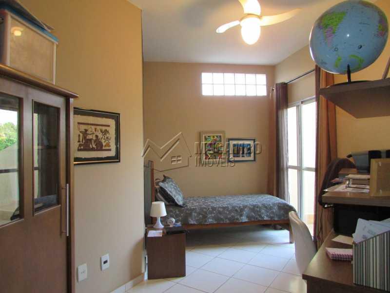 Dormitório - Casa em Condomínio 7 quartos à venda Itatiba,SP - R$ 1.750.000 - FCCA70002 - 12