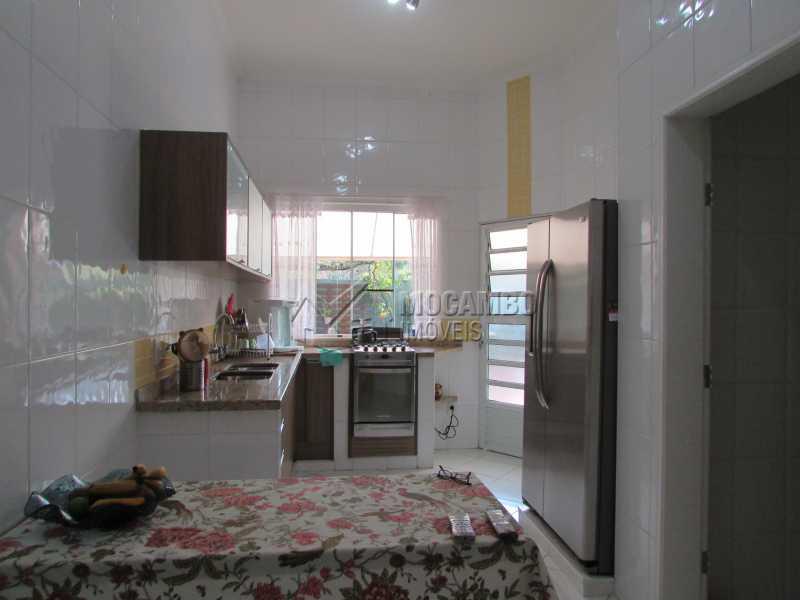 Cozinha - Casa em Condomínio 7 quartos à venda Itatiba,SP - R$ 1.750.000 - FCCA70002 - 13