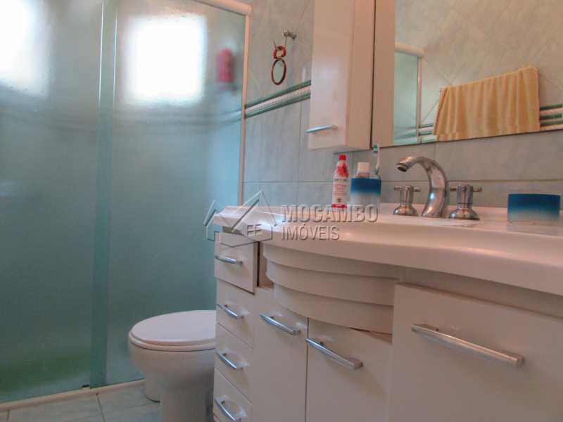 Banheiro  - Casa em Condomínio 7 quartos à venda Itatiba,SP - R$ 1.750.000 - FCCA70002 - 20