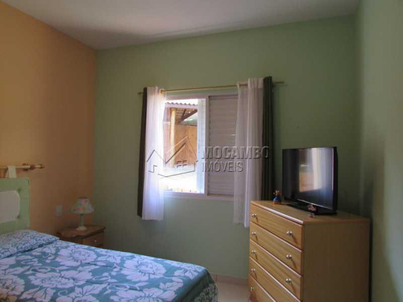 Dormitório - Casa em Condomínio 7 quartos à venda Itatiba,SP - R$ 1.750.000 - FCCA70002 - 19