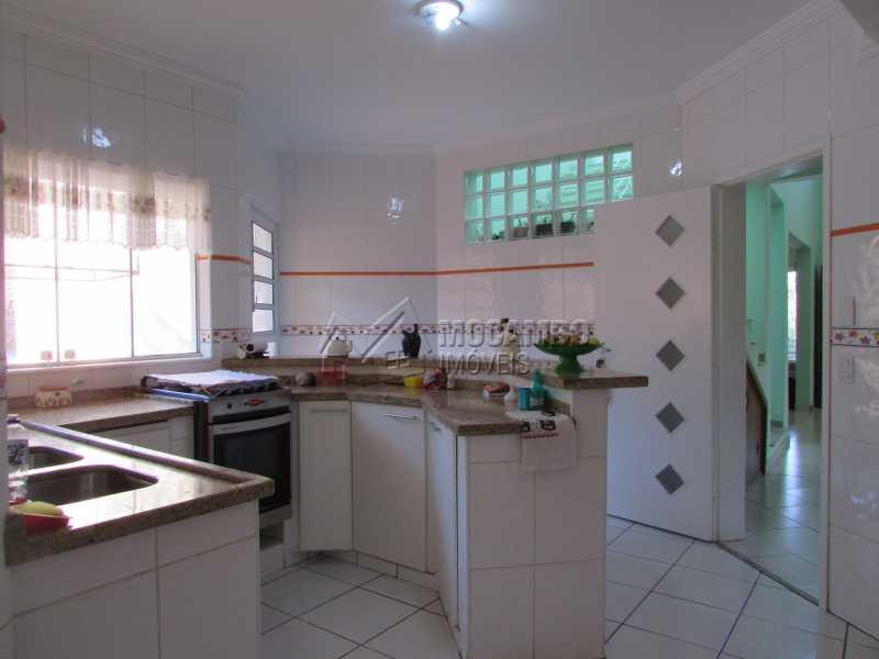 Cozinha - Casa em Condomínio 7 quartos à venda Itatiba,SP - R$ 1.750.000 - FCCA70002 - 21