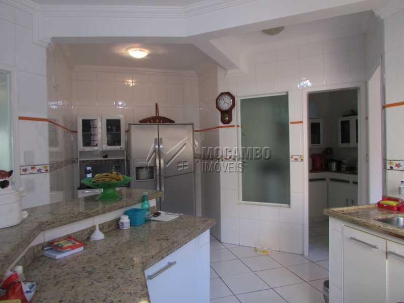 Cozinha - Casa em Condomínio 7 quartos à venda Itatiba,SP - R$ 1.750.000 - FCCA70002 - 22