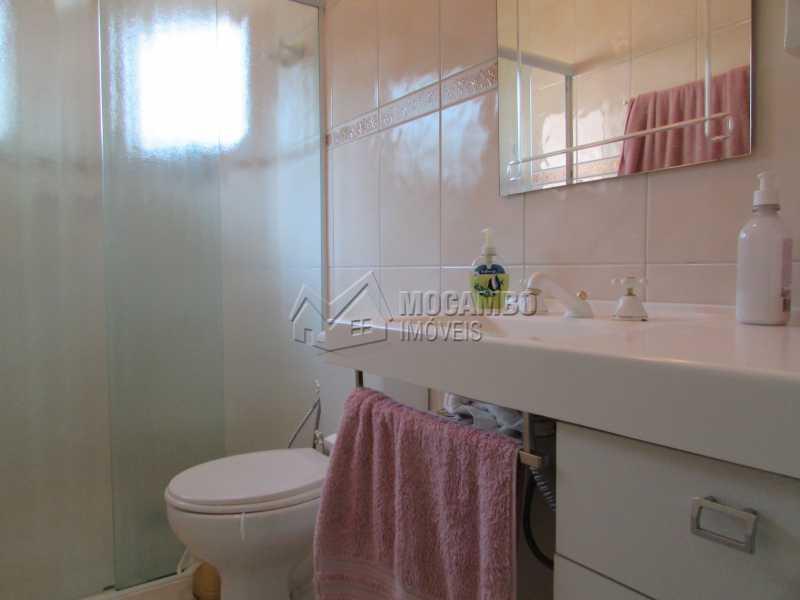 Banheiro - Casa em Condomínio 7 quartos à venda Itatiba,SP - R$ 1.750.000 - FCCA70002 - 26