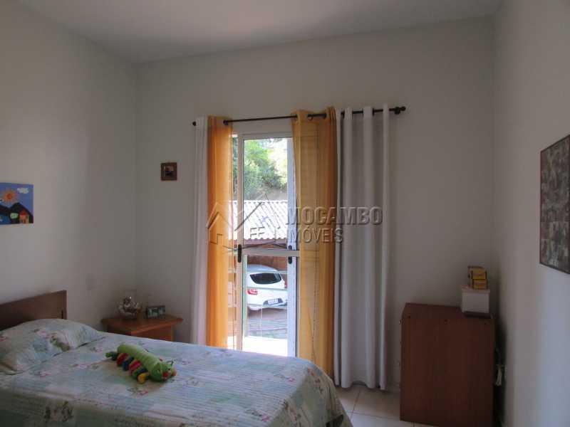Dormitório - Casa em Condomínio 7 quartos à venda Itatiba,SP - R$ 1.750.000 - FCCA70002 - 27