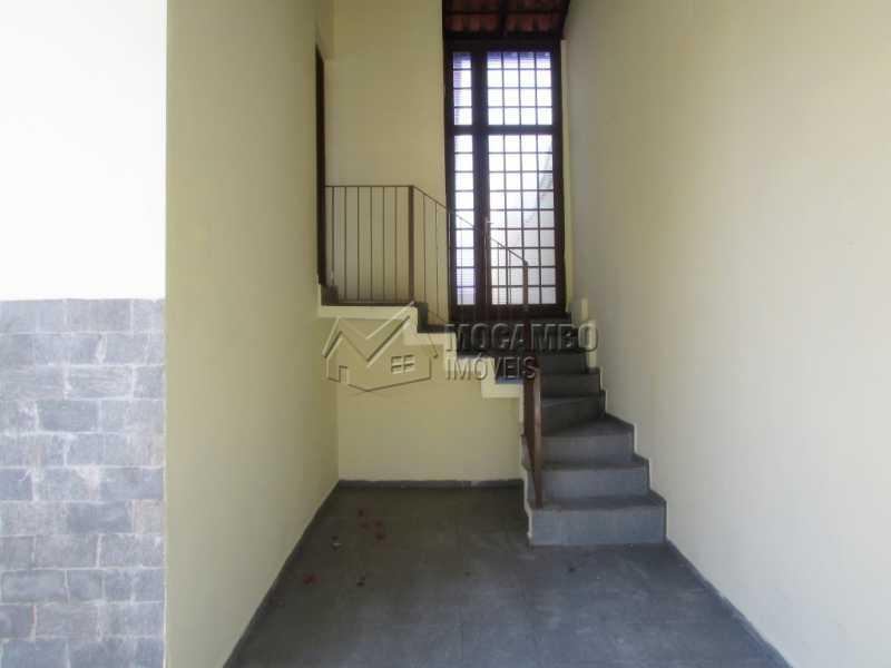 Garagem - Casa 2 quartos para alugar Itatiba,SP - R$ 1.200 - FCCA20143 - 3