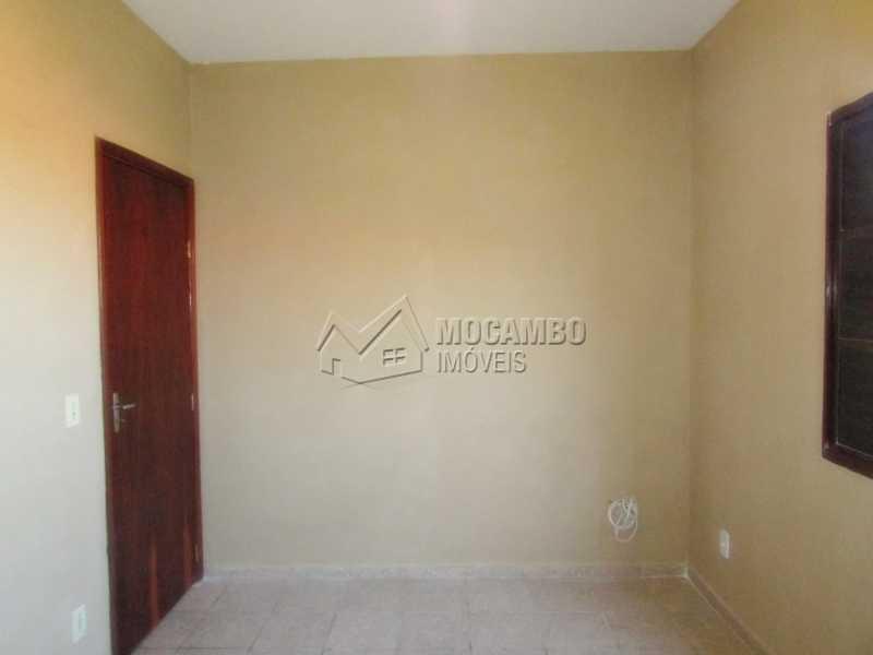 Quarto 01 - Casa 2 quartos para alugar Itatiba,SP - R$ 1.200 - FCCA20143 - 6
