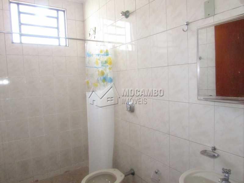 Banheiro Social - Casa 2 quartos para alugar Itatiba,SP - R$ 1.200 - FCCA20143 - 10