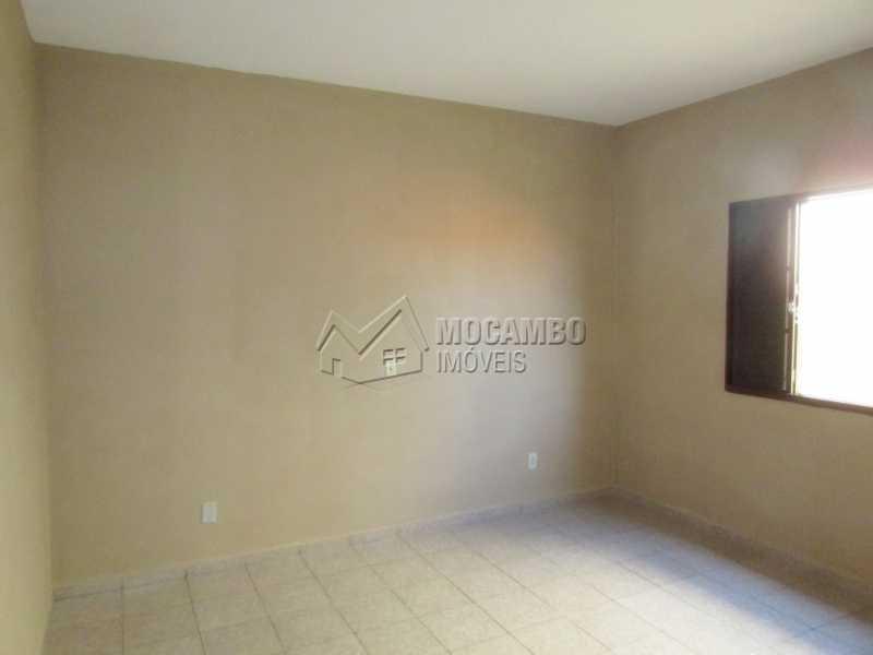 Quarto 02 - Casa 2 quartos para alugar Itatiba,SP - R$ 1.200 - FCCA20143 - 8