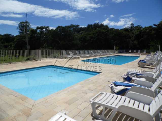 Piscina Itatiba Country - Terreno 470m² à venda Itatiba,SP - R$ 170.000 - FCUF00231 - 11