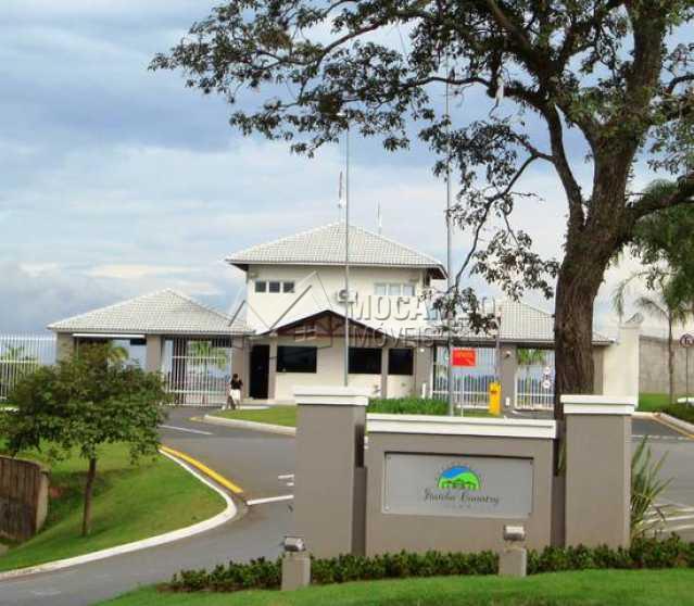 Portaria Itatiba Country - Terreno 470m² à venda Itatiba,SP - R$ 170.000 - FCUF00231 - 8