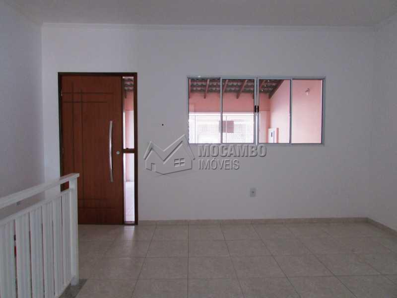SALA - Casa 3 quartos à venda Itatiba,SP - R$ 350.000 - FCCA30264 - 7