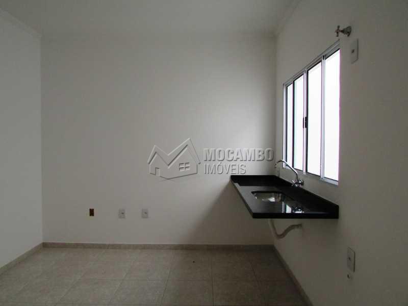 COZINHA - Casa 3 quartos à venda Itatiba,SP - R$ 350.000 - FCCA30264 - 9