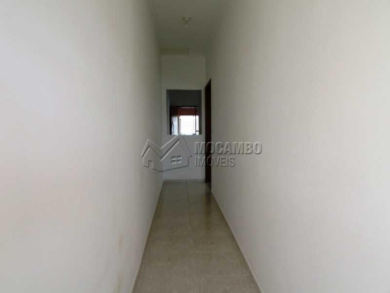 CORREDOR - Casa 3 quartos à venda Itatiba,SP - R$ 350.000 - FCCA30264 - 10