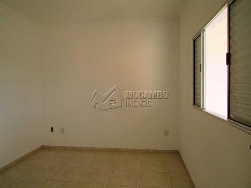 DORMITÓRIO - Casa 3 quartos à venda Itatiba,SP - R$ 350.000 - FCCA30264 - 11